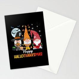 hallothnakmas Stationery Cards