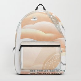 Visions of the Future: Venus Backpack