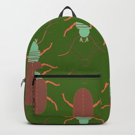 Scarafaggi Backpack