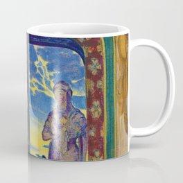 Nicholas Roerich - The Messenger - Digital Remastered Edition Coffee Mug