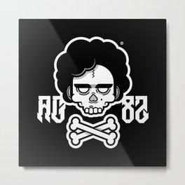 AG/82 Metal Print
