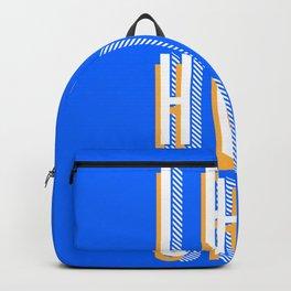 Lft Hvy Sht Workout Gym Gift design Backpack