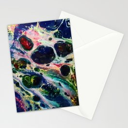 Area 51 Stationery Cards