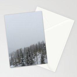 Winter Wonderland Stationery Cards
