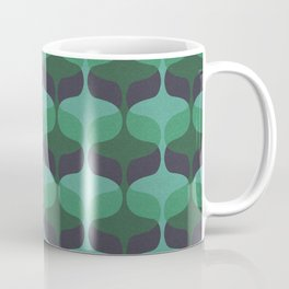 MCM Hourglass Coffee Mug