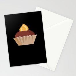 Praline Pecans Stationery Cards