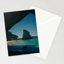 Paradise Island 4 Stationery Cards