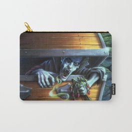 Vampire Breath Carry-All Pouch