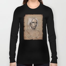 Searching for Ciri Long Sleeve T-shirt