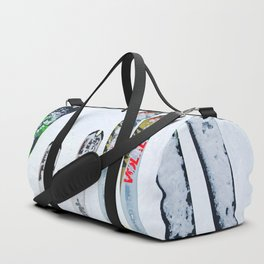 Ski All Day Duffle Bag