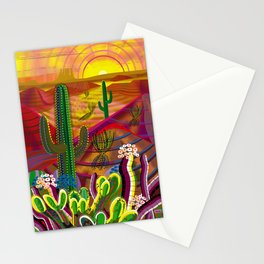 Peyote Dawn Stationery Cards