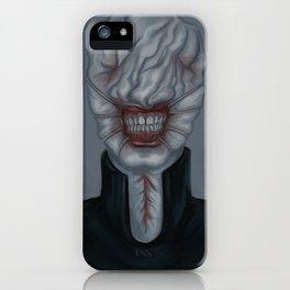 Chatterer iPhone Case