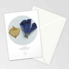 Natura Morta 03 Stationery Cards