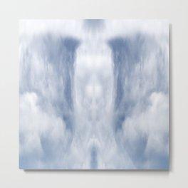 CloudSpirit Metal Print