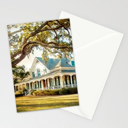 Southern Home Stationery Cards