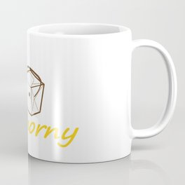 Miso Horny! Coffee Mug