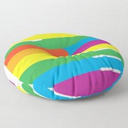 Pride Floor Pillow