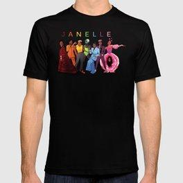 Janelle Monae Pride T-shirt