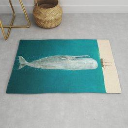 The Whale - Full Length - Option Rug