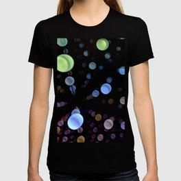 Shiny spheres | 2 T-shirt