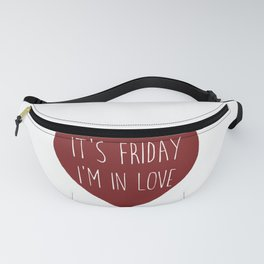 Friday Fanny Pack