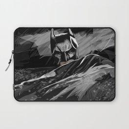 Bat hero Laptop Sleeve