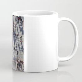 Milan six O'clock shadows Coffee Mug