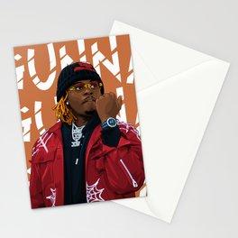 GUNNA Stationery Cards