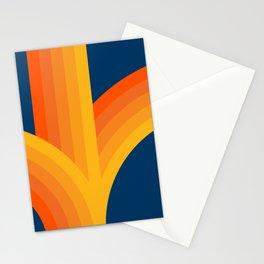 Bounce - Sunset Stationery Cards