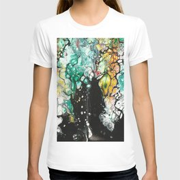 252, On a Butterfly's Wing T-shirt
