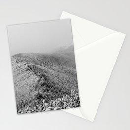Mists of Mt. Moosilauke Stationery Cards