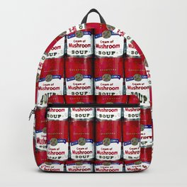 NOT ANDY'S TOMATO SOUP Backpack