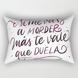 ECO Rectangular Pillow