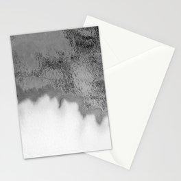 half frozen Stationery Cards