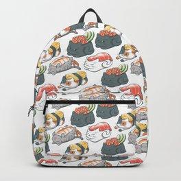 Sushi Cats Rucksack