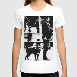 Keanu Reeves John Wick T-shirt
