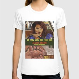 Jackie Brown T-shirt