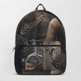 Original Mystics Backpack