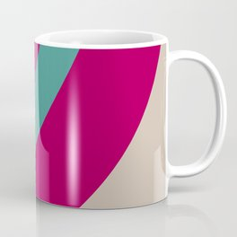 Raspberry Delight Coffee Mug