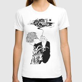Blackthorn T-shirt