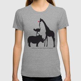 Amigos T-shirt