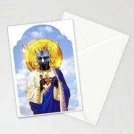 Sanctified DOOM Stationery Cards