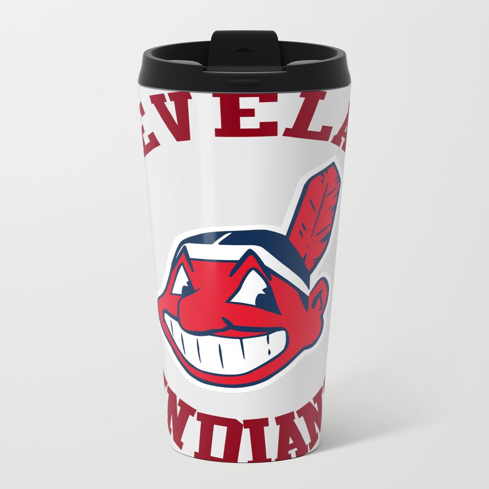 Cleveland Indian Travel Mug TRM7597750