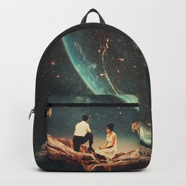 Guardians of our Future Backpack