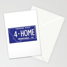 Montana Home - Missoula Stationery Cards