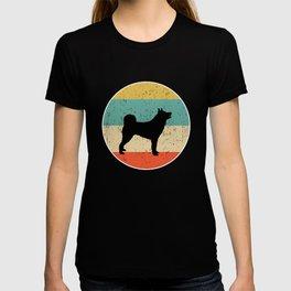 Karelian Bear Dog Gift design T-shirt