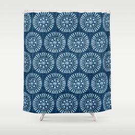 Marcello Shower Curtain