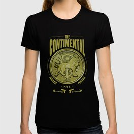 John Wick Continental Hotel T-shirt