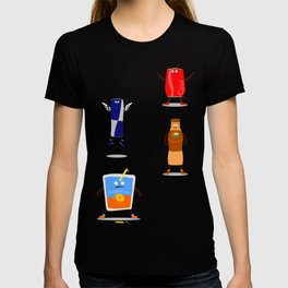 Mr. Juice & Co. T-shirt