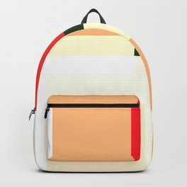In The Middle Backpack